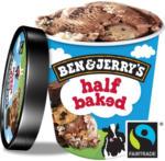BILLA Ben & Jerry's Half Baked