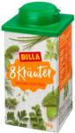 BILLA BILLA 8 Kräuter