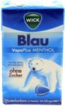 BILLA Wick Blau ohne Zucker