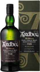Ardbeg 10yo Single Malt Whisky