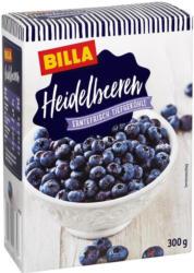 BILLA Heidelbeeren