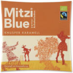 BILLA Zotter Mitzi Blue Knusper Karamell