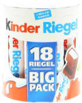 BILLA Kinder Riegel