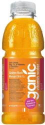 Ganic Vitaminwater Golden Rush