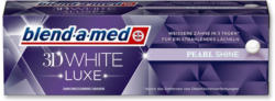 blend-a-med Luxe Pearl Shine 3D White