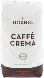 J. Hornig Caffè Crema