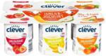 BILLA Clever Familienjoghurt Frucht
