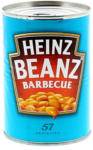 BILLA Heinz Baked Beans Barbecue