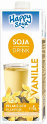 Happy Soya Soja Drink Vanille