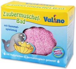 Valino Zaubermuschel-Bad