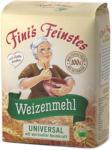 BILLA Fini's Feinstes Weizenmehl mit Keimkraft