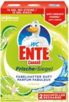 BILLA WC-Ente Frische-Siegel Limone Nachfüller