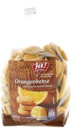 Ja! Natürlich Orangen Keks