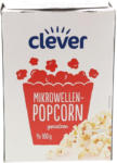 BILLA Clever Mikrowellen Popcorn gesalzen