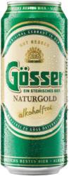 Gösser Naturgold Alkoholfrei