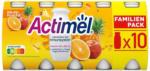 BILLA Danone Actimel Multifrucht