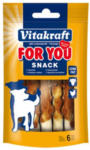 BILLA Vitakraft For You Hundesnack Kaurollen Huhn