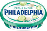 BILLA Philadelphia Feta & Gurke