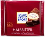 BILLA Ritter Sport Halbbitter