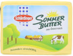 BILLA Schärdinger Sommerbutter Sauerrahm