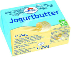 Kärntnermilch Joghurtbutter