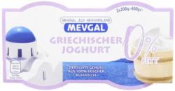 Mevgal Griechischer Joghurt 0%