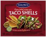 BILLA Santa Maria Taco Shells