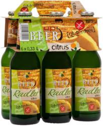 Beer Up Radler Citrus Glutenfrei 6er