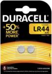 BILLA Duracell LR44 Alkaline-Knopfzellenbatterien