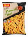 BILLA BILLA Backrohr Pommes