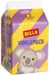 BILLA BILLA Vanillemilch
