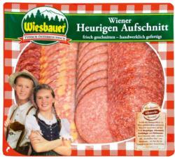 Wiesbauer Wiener Heurigen Aufschnitt