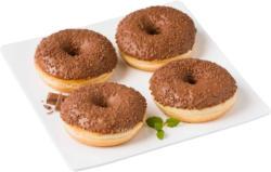 Milka Schoko Donut 4er
