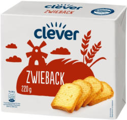 Clever Zwieback