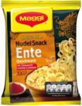 BILLA MAGGI Magic Asia Nudel Snack Ente