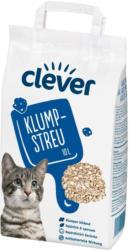Clever Katzenstreu Klumpend