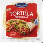 BILLA Santa Maria Original Wrap Tortilla