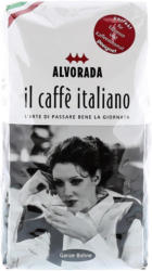 Alvorada Il Cafe Italiano Ganze Bohne