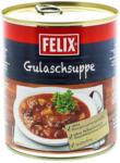 BILLA Felix Gulaschsuppe