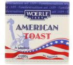 BILLA Woerle American Toast Classic