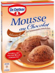 BILLA Dr. Oetker Mousse Au Chocolat