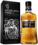BILLA Highland Park 12yo Single Malt Scotch Whisky