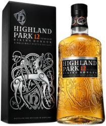 Highland Park 12yo Single Malt Scotch Whisky