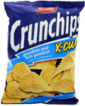 BILLA Lorenz Crunchips X-Cut Light Meersalz