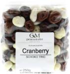 BILLA Pesendorfer Cranberries in Schokolade