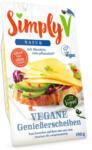 BILLA Simply V Vegane Genießerscheiben Natur