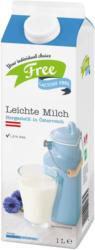 Free Leichte Milch 1.5%