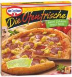 BILLA Dr. Oetker Ofenfrische Pepperoni-Salami