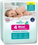 BILLA Babywell Premium-Windeln Maxi Gr. 4