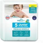 BILLA Babywell Premium-Windeln Junior Gr. 5